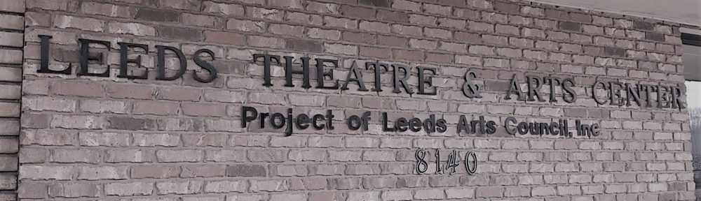 Leeds Arts Council, Inc.