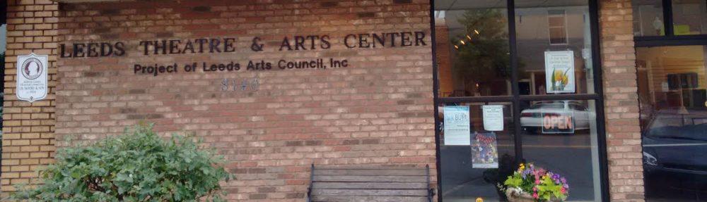 Leeds Arts Council, Inc.